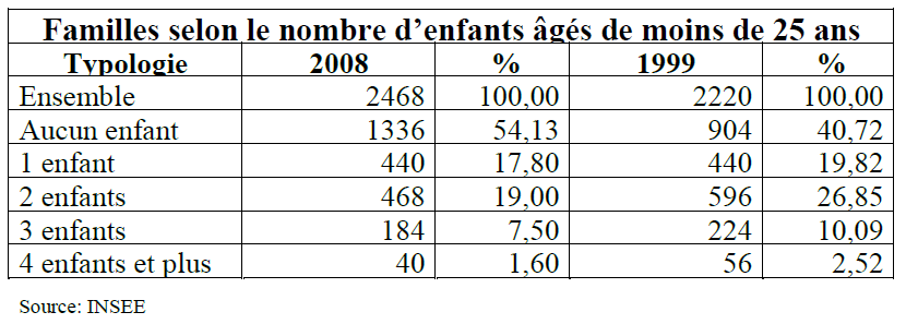 INSEE-FAMILLES